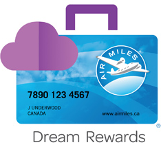 Air Miles Dream